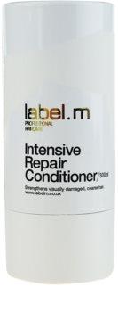 label.m Condition hranjivi regenerator za suhu i oštećenu kosu
