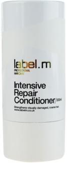 label.m Condition Närande balsam för torrt och skadat hår