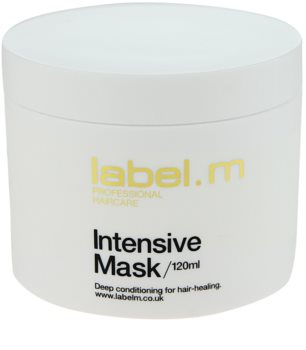 label.m Condition maschera rigenerante