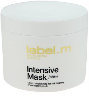 label.m Condition regenerační maska