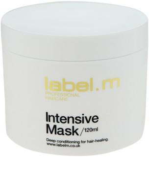 label.m Condition regenererende sheet mask