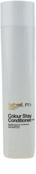 label.m Colour Stay balsam pentru păr vopsit
