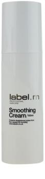 label.m Create creme suavizante  para cabelo seco a danificado
