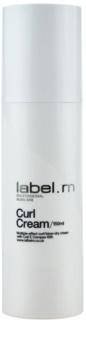 label.m Create crème pour cheveux bouclés