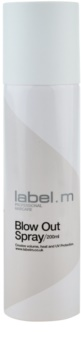 label.m Create Spray For Heat Hairstyling