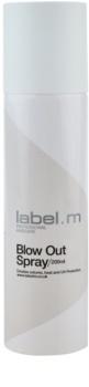 label.m Create spray protector de calor para el cabello