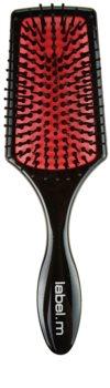 label.m Brush Cushion Hair Brush