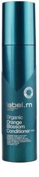 label.m Organic balzam za tanke lase