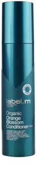 label.m Organic балсам за фина коса