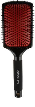 label.m Brush Paddle cepillo para el cabello