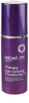 label.m Therapy  Age-Defying acondicionador nutritivo