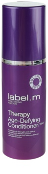 label.m Therapy Age-Defying après-shampoing nourrissant