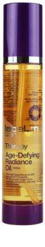 label.m Therapy  Age-Defying aceite de argán para dar brillo
