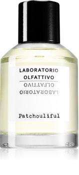 Laboratorio Olfattivo Patchouliful parfémovaná voda unisex