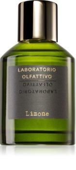 Laboratorio Olfattivo Limone kolínska voda unisex
