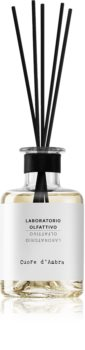 Laboratorio Olfattivo Cuore d'Ambra aroma diffuser with filling
