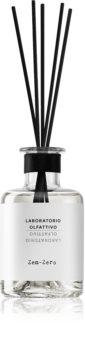 Laboratorio Olfattivo Zen-Zero aroma diffúzor töltelékkel