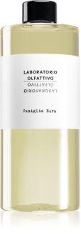 Laboratorio Olfattivo Vaniglia Nera napełnianie do dyfuzorów + patyczki zapachowe do dyfuzora zapachowego