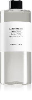 Laboratorio Olfattivo Biancofiore пълнител за арома дифузери + Резервни пръчки за ароматни дифузери