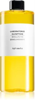 Laboratorio Olfattivo Agrumeto пълнител за арома дифузери + Резервни пръчки за ароматни дифузери