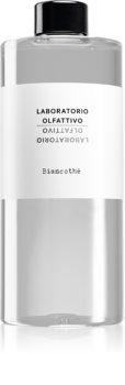 Laboratorio Olfattivo Biancothè náplň do aroma difuzérů + náhradní tyčinky do aroma difuzérů