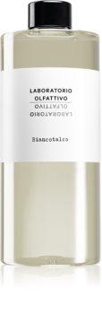 Laboratorio Olfattivo Biancotalco napełnianie do dyfuzorów + patyczki zapachowe do dyfuzora zapachowego
