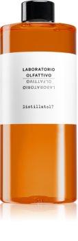 Laboratorio Olfattivo Distillato17 пълнител за арома дифузери + Резервни пръчки за ароматни дифузери
