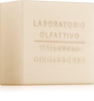 Laboratorio Olfattivo Petali di Tiaré luxusní tuhé mýdlo