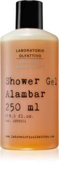 Laboratorio Olfattivo Alambar sprchový gél unisex