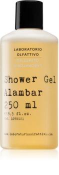 Laboratorio Olfattivo Alambar gel za tuširanje uniseks