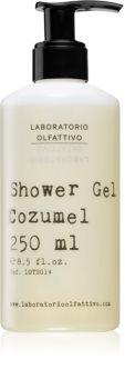 Laboratorio Olfattivo Cozumel parfumovaný sprchovací gél unisex