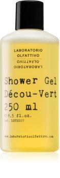 Laboratorio Olfattivo Décou-Vert tusfürdő gél unisex