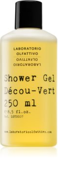 Laboratorio Olfattivo Décou-Vert душ гел  унисекс
