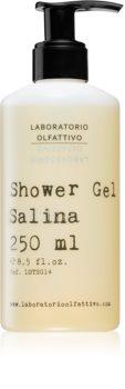 Laboratorio Olfattivo Salina parfémovaný sprchový gel unisex