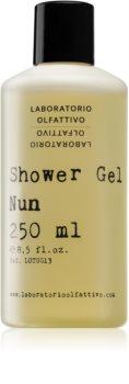 Laboratorio Olfattivo Nun Shower Gel Unisex