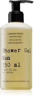 Laboratorio Olfattivo Nun gel za tuširanje uniseks