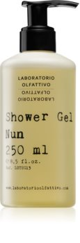Laboratorio Olfattivo Nun душ гел  унисекс