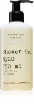 Laboratorio Olfattivo MyLO parfümös tusfürdő unisex
