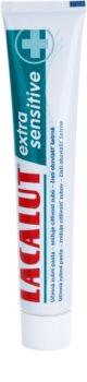Lacalut Extra Sensitive οδοντόκρεμα για ευαίσθητα δόντια