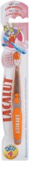 Lacalut Junior зубная щетка для детей ультрамягкий