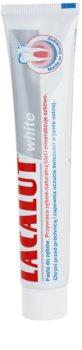 Lacalut White pastă de dinți cu efect de albire
