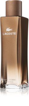Lacoste Pour Femme Intense Eau de Parfum til kvinder