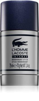 Lacoste L'Homme Lacoste Intense stift dezodor uraknak