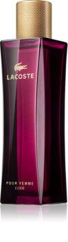 Lacoste Pour Femme Elixir Eau de Parfum hölgyeknek