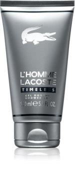 Lacoste L'Homme Lacoste Timeless sprchový gél pre mužov