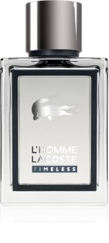 Lacoste L'Homme Lacoste Timeless Eau de Toilette for Men