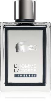 Lacoste L'Homme Lacoste Timeless Eau de Toilette pentru bărbați