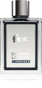 Lacoste L'Homme Lacoste Timeless Eau de Toilette για άντρες