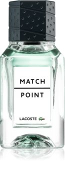 Lacoste Match Point Eau de Toilette for Men
