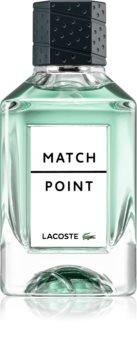 Lacoste Match Point Eau de Toilette för män